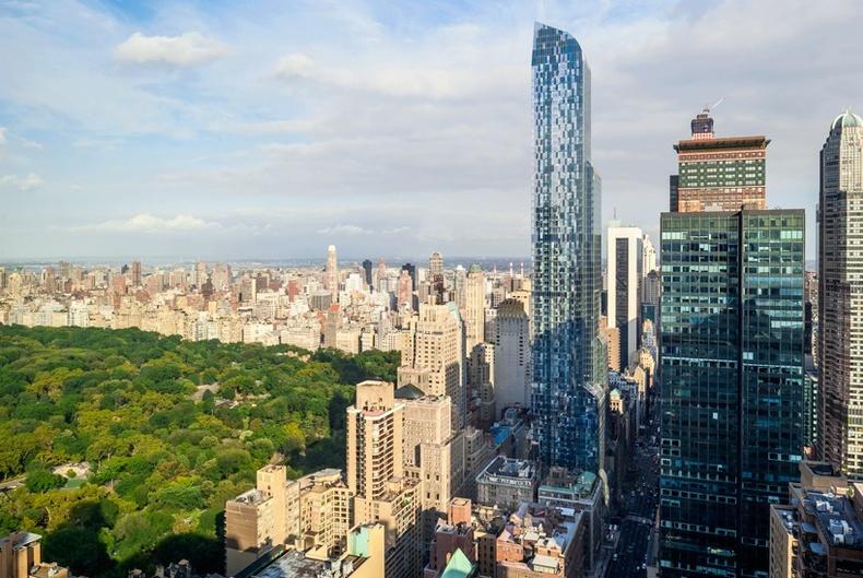 Хамгийн олон өндөр барилгууд ямар хотод байдаг вэ?
