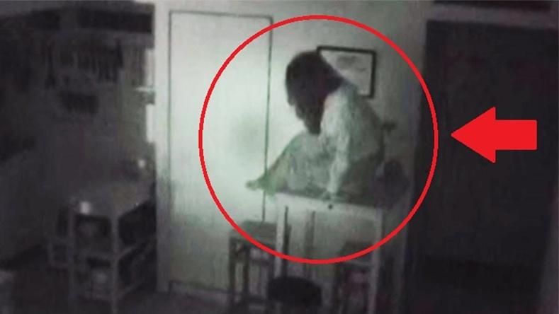 Бусдын гэрт нууцаар амьдарч байгаад баригдсан 10 тохиолдол