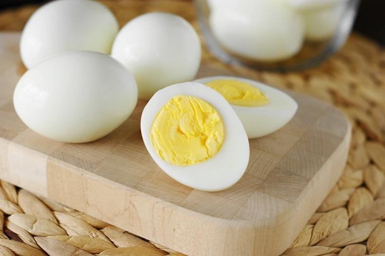Чанасан өндөг ашиглан хурдан турах 14 хоногийн дэглэм