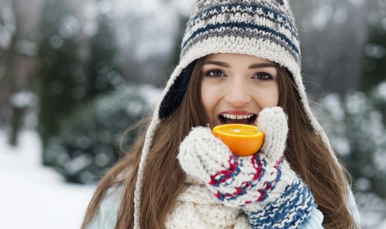 """Өдөр бүр """"мандарин"""" жимс идвэл юу болох вэ?"""
