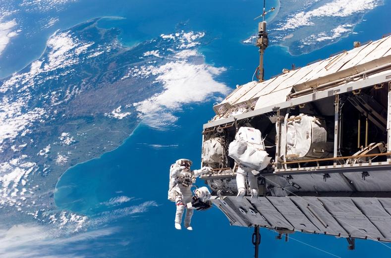 """""""НАСА""""-ийн тухай бидний мэдэхгүй баримтууд"""