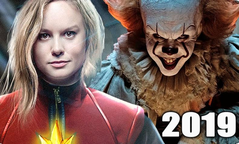 2019 онд нээлтээ хийх шилдэг кинонууд