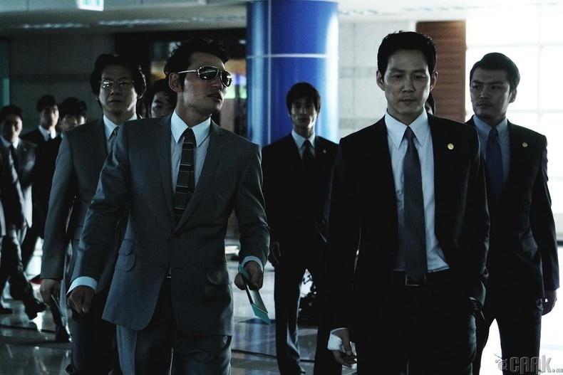 """""""14К"""" - Хонконгийн агуу триад"""