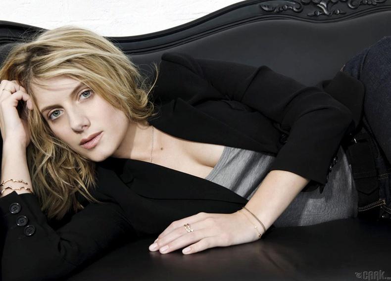 Мелани Лоран (Melanie Laurent)