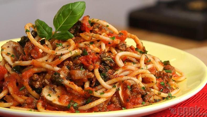 Шпагетти