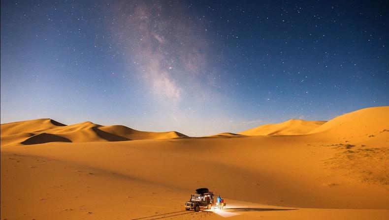 Монголын амар амгалан төрх Орос гэрэл зурагчны дуранд...