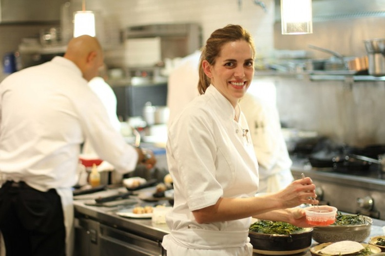 Дэлхийн хамгийн шилдэг 25 ресторан