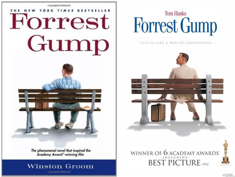 """""""Форрест Гамп"""" (Forrest Gump)"""