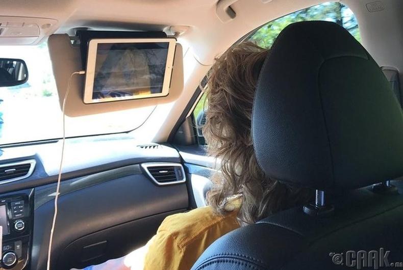 Машинд кино үзэх шилдэг арга