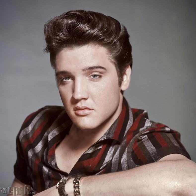 Элвис Пресли (Elves Presley)