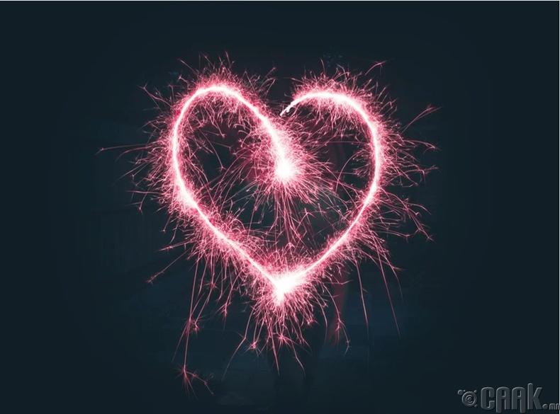 Хайр бол олон төрлийн химийн урвалаас үүсдэг мэдрэмж юм