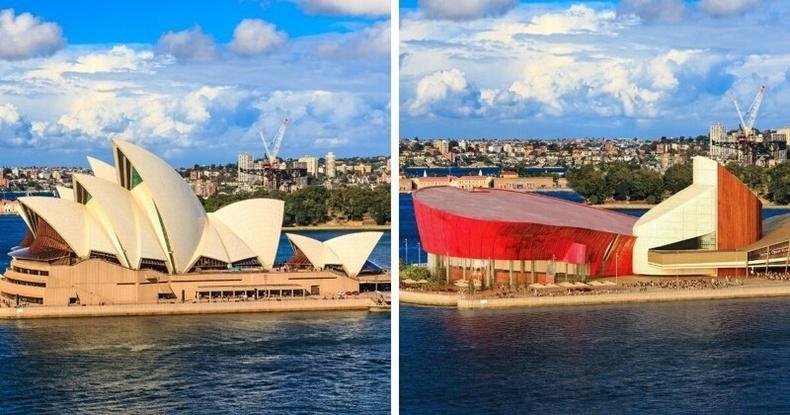 Сиднейн дуурийн театр
