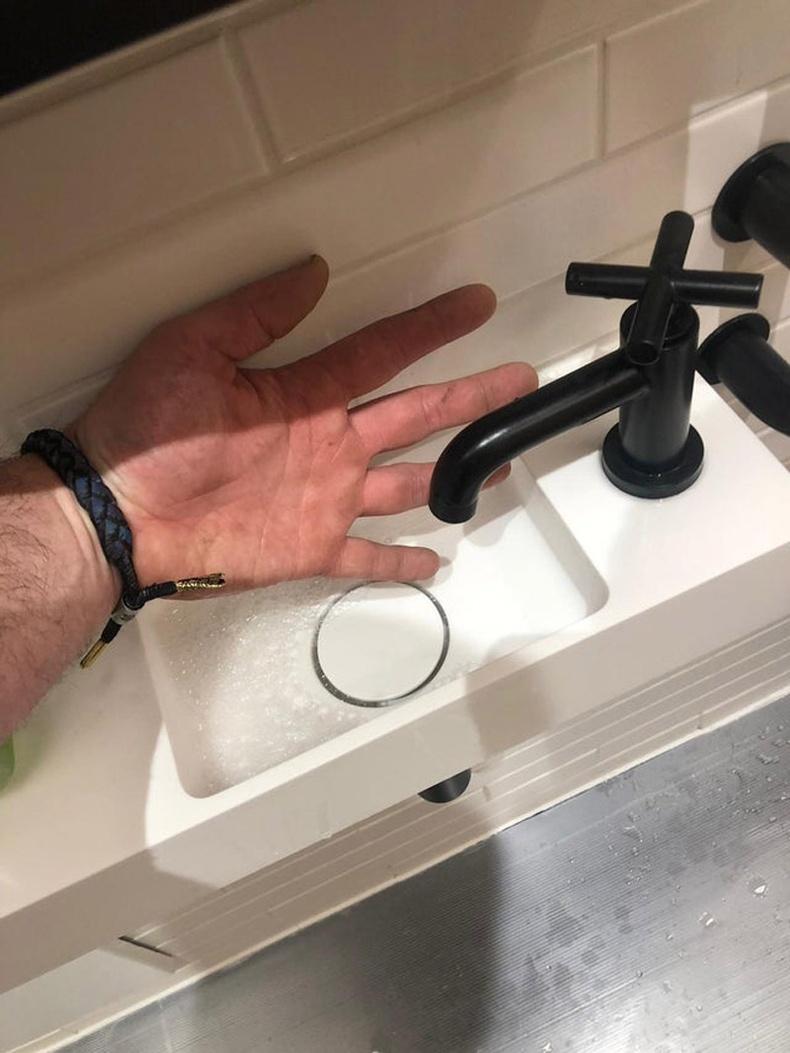 Яг хэнд зориулсан угаалтуур вэ?