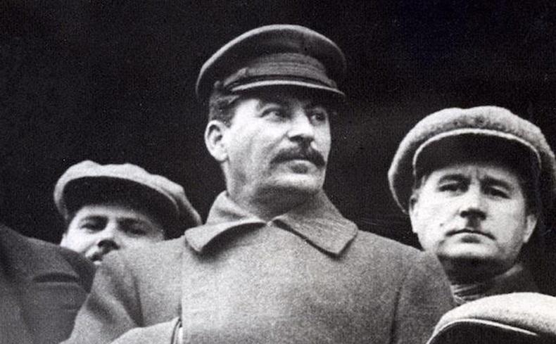 Сталиний харгислалын тухай 10 бодит үнэн