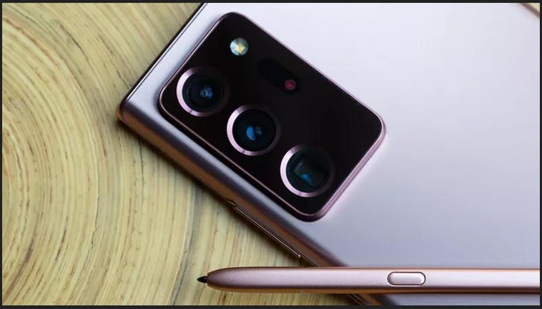 Хамгийн хүчирхэг утас - Samsung Galaxy Note 20 Ultra