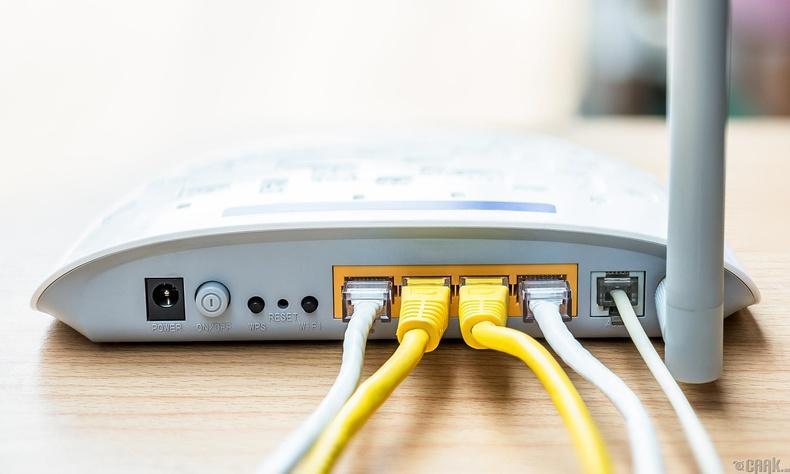 WiFi сүлжээ өсгөгч