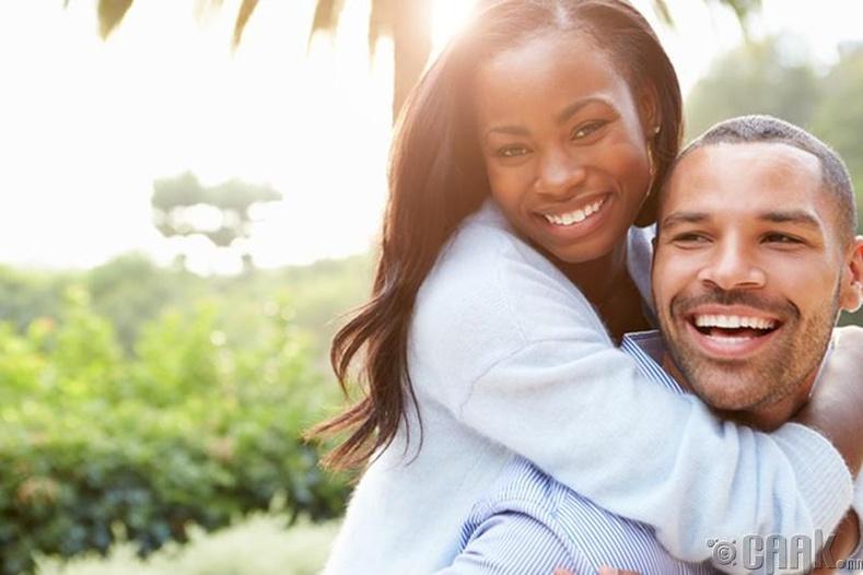 Гадаад төрх гэр бүл болоход нөлөөлөхгүй