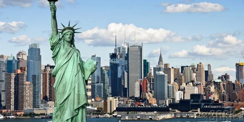 Нью-Йорк хот, АНУ