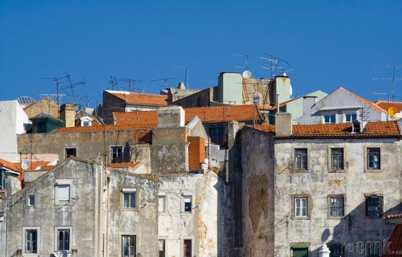 Лиссабон - Португаль