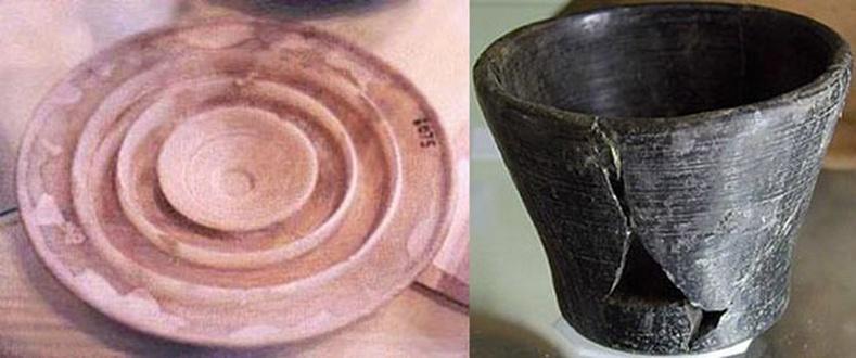 5000 жилийн өмнөх технологи