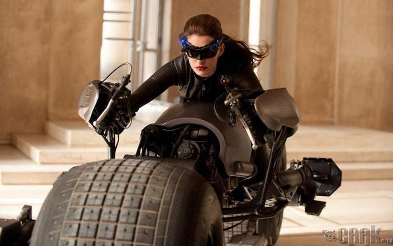 """""""DC""""-ийн киног ойлгохын тулд өмнөх киног нь үзэх шаардлагагүй"""