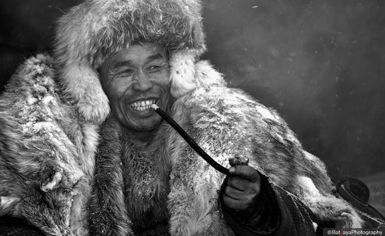 Монгол цаатнуудын амьдрал