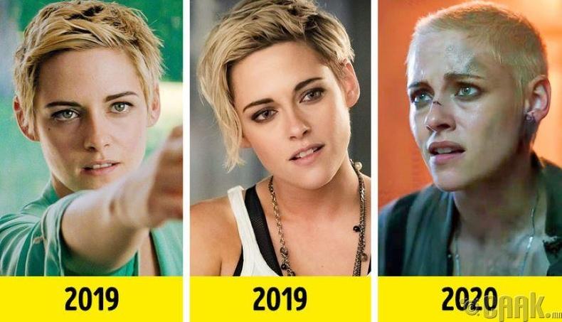 Шинэ дүрүүд ба энэ арваны шилдэг жүжигчин болсон нь (2019-2020 он)