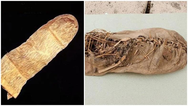 Бидний өдөр тутам хэрэглэдэг зүйлсийн хамгийн эртний хувилбарууд