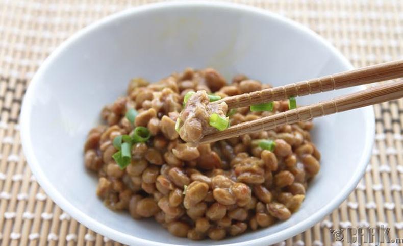 Натто (Natto)