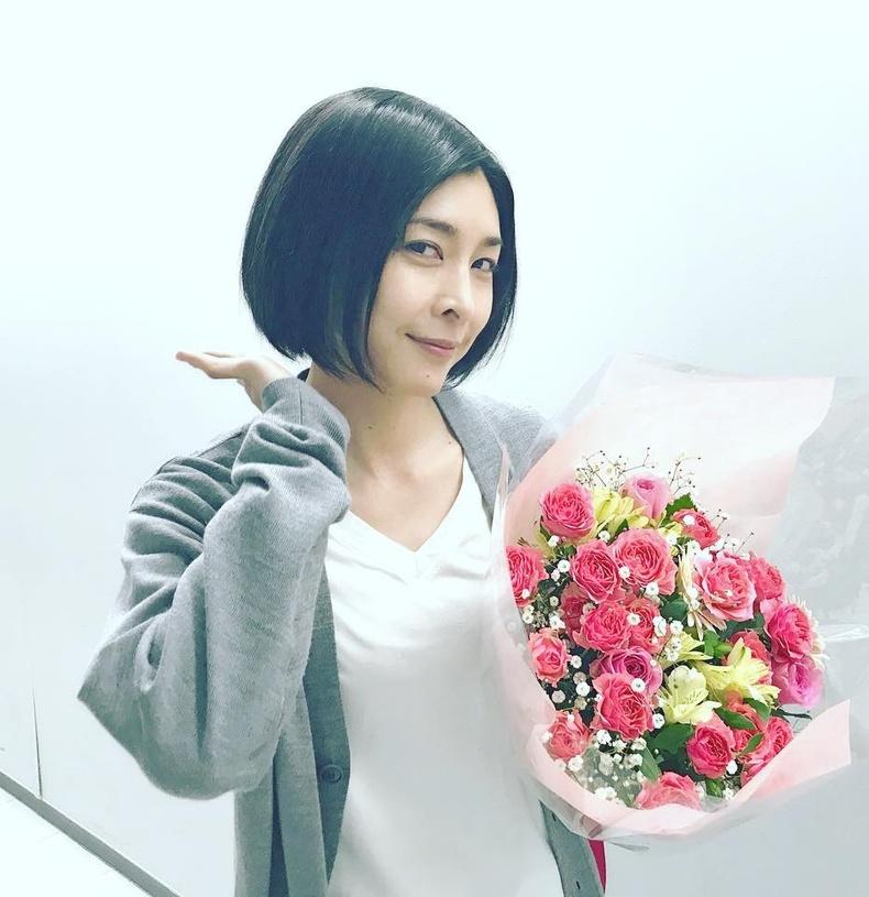 Юко Такэути (Yuko Takeuchi)