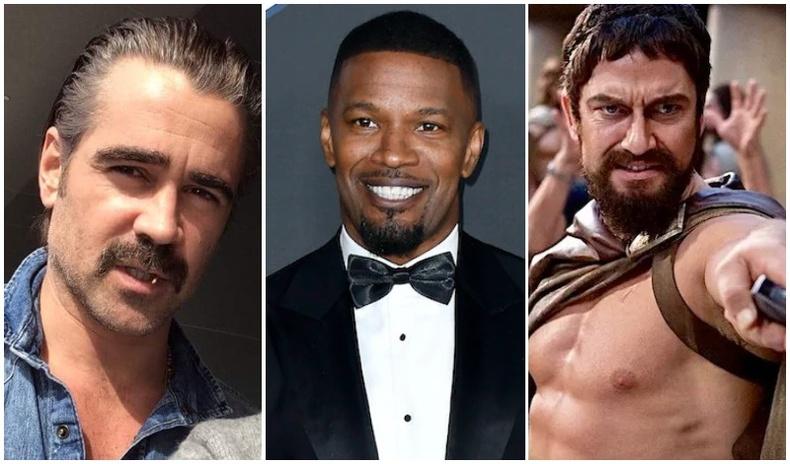 """Огт гэрлэж байгаагүй Холливудын сэтгэл татам """"гоонь"""" эрчүүд"""
