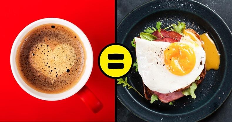 Таныг аяга кофе ууснаас илүү сэргээж чадах хоол хүнс