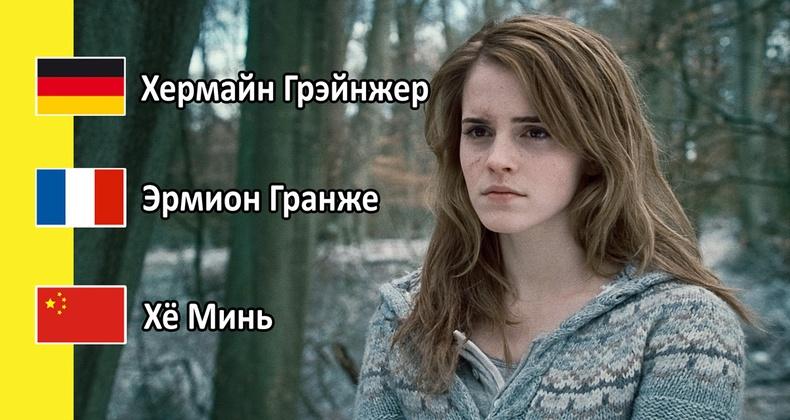 """""""Харри Поттер"""" номыг улс орнууд хэрхэн өөрсдийн хэл дээрээ буулгасан бэ?"""