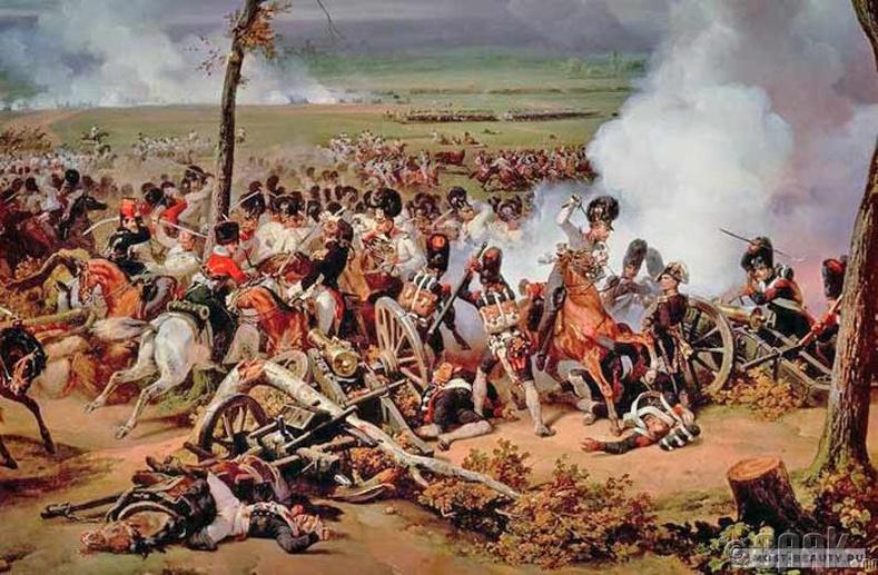 Наполеоны дайн (1799-1815)