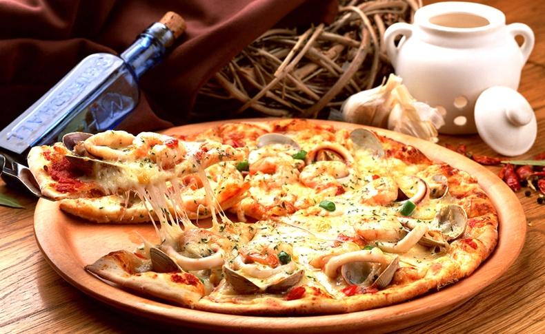 Амтат пицца хэрхэн хийх вэ?