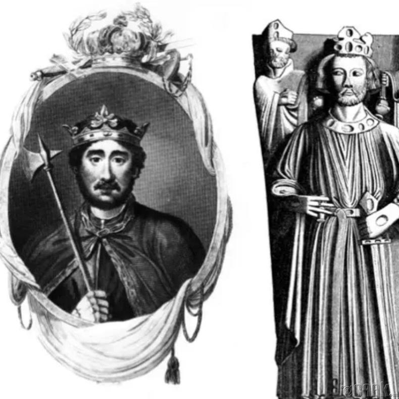 Эзэн хаан Ричард, Ханхүү Жонн