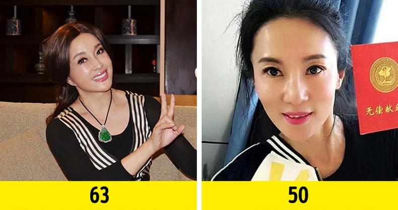 Хятад бүсгүйчүүдийн үргэлж 25 настай харагддаг нууцаас...