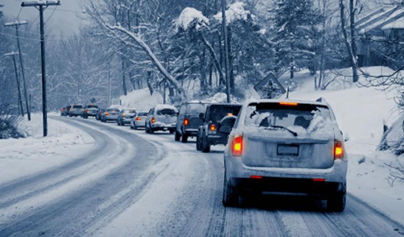 Мөстсөн зам дээр машинаа хэрхэн аюулгүй жолоодох вэ?