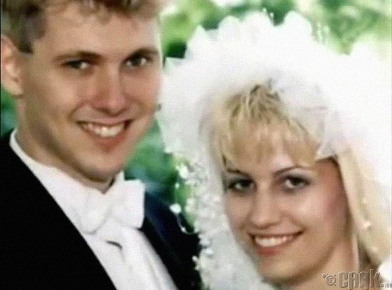 Пол Бернардо болон Карла Хомолка (Paul Bernardo & Karla Homolka)