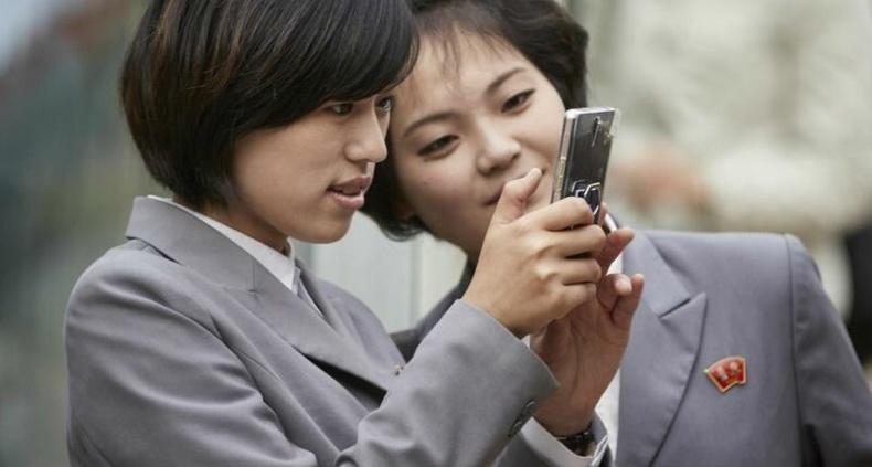 Хойд Солонгосчуудын амьдрал хэрхэн өөрчлөгдөж байгаа вэ?