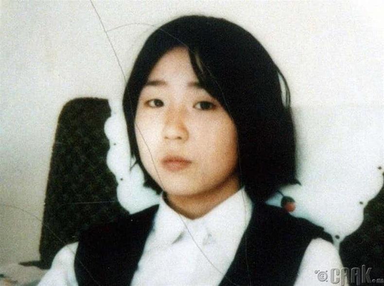 Мэгуми Ёкота (Megumi Yokota)