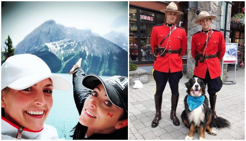 Зөвхөн Канадад л харж болох зүйлс