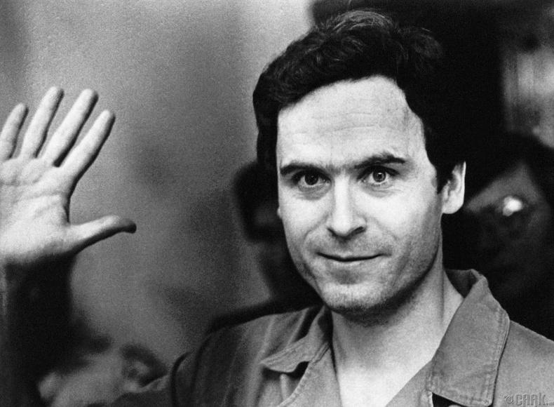 Хамгийн гаж нэгэн Тед Бунди (Ted Bundy)