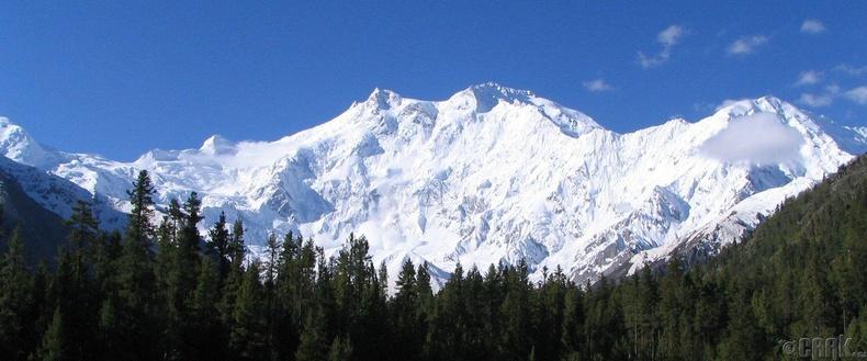 Нанга Парбат - 8126 метр