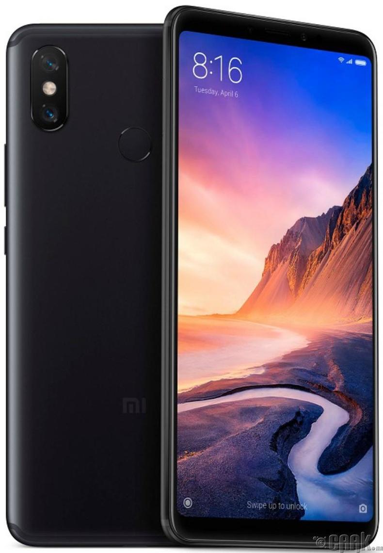 """""""Xiaomi Mi Max 3"""""""