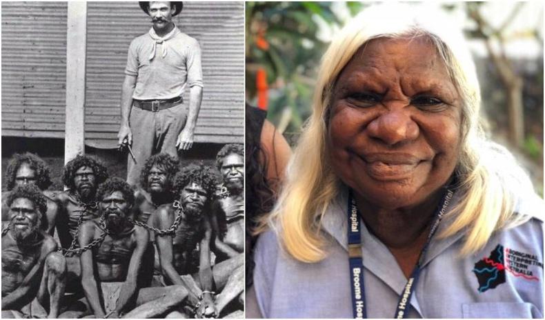 70-аад он хүртэл хүн гэж тооцогддоггүй байсан Абориген хүмүүсийн хувь заяа