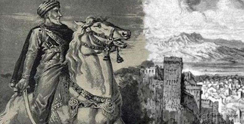 Ибн Сабба-ын Утопи хот