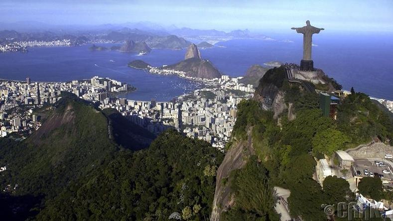 Бразил улс