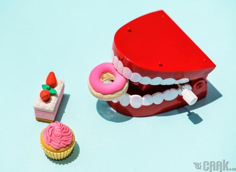 Шүдний чулуу яагаад үүсдэг вэ? Хэрхэн хамгаалах вэ?