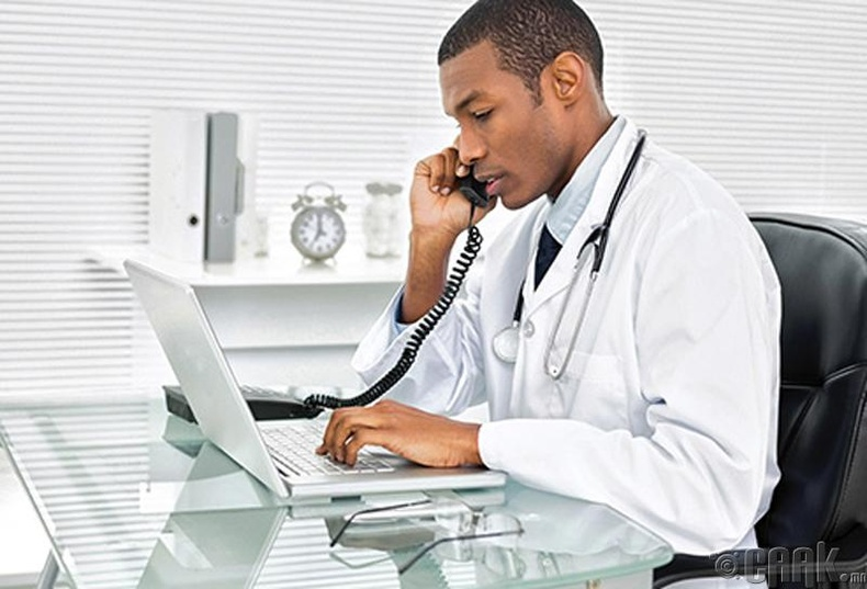 Ямар үед эмчид дахин хандах вэ?